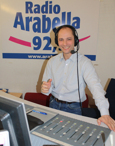 Radio arabella partnersuche